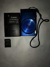 GREAT DEAL! Canon PowerShot ELPH 150 IS Camera 20. Mega Pixels (Sells For $250+)
