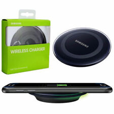 Caricabatteria Wireless Samsung Charger S6 S6 Edge Plus Fast Rapido S7 Note 4 5