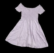 NEW LOOK SKATER DRESS size 12