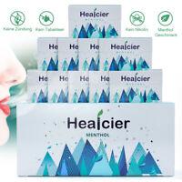 200 Healcier Non Nicotine Menthol Zigaretten Alternativen für Heizgeräte IQOS