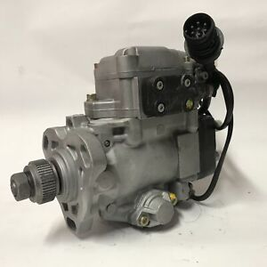 Top Injection Pump Fiat Ducato Peugeot Boxer Master Hymer 2,5 Td 90kW 0460414996