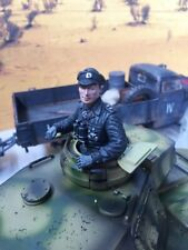 Asiatam Allemande Commandant personnage Tf 11