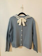 *HIGH-QUALITY* KAWAII CUTE Japanese-style Korean Seifuku sweater