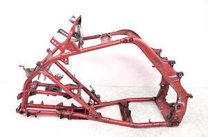 09 Yamaha Raptor 700R 2x4 Frame YFM700R