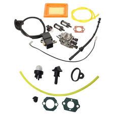 Kraftstofffilter Zündbirne Kit Für Stihl FS75 FS80 FS85 HL75K BG75 Vorfilter Set