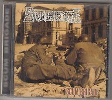 STONEHENGE - scum brigade CD