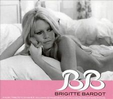 MINT SEALED BRIGITTE BARDOT BB IMPORT CD WITH BOOKLET 2008