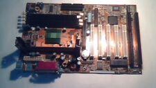 Pentium Motherboard P3 Slot1 ASUS P3B-F  Rev 1.03.  ** TWO **  ISA slots Rare !!