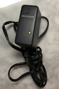 ActionTec Verizon M1424WR Rev 1 Modem Router 12V Power Supply STD-12018U1