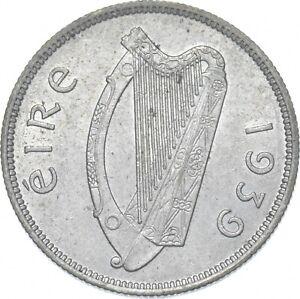 Better - 1939 Ireland 1 Floirin - TC *019