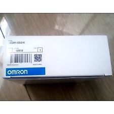 ONE OMRON CQM1-OD216 PLC Module NEW