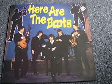 THE BOOTS-Here Are The Boots LP-MADE IN GERMANY-Rock-eIIe 14399-p