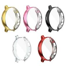 Silicone Watch Screen Protective Cover for Samsung Galaxy Watch Active 2 New