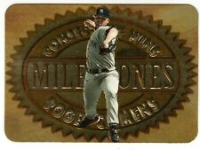 2000 SKYBOX DOMINION #2 of 6 ROGER CLEMENS MILESTONES