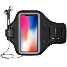 Armband LOVPHONE Sport Running Exercise Gym Sportband Case for iPhone X Sensor