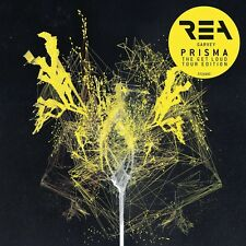 REA GARVEY - PRISMA (THE GET LOUD TOUR EDITION)   CD+DVD NEU