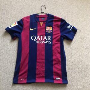 Barcelona 2014/15 Neymar Shirt