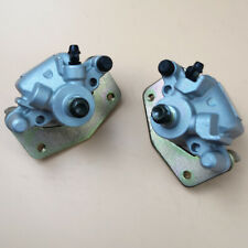 Front Brake Calipers For Bombardier Can Am DS650 Baja 2000-2007 with Pads