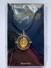 Harry Potter Time-Turner Necklace - Loot Crate Wizarding World Exclusive