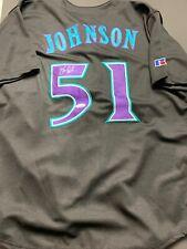 Randy Johnson Arizona Diamondbacks XL jersey