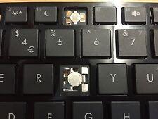 HP MINI 5101 5102 5100 RICAMBIO SINGOLO UK Series chiave, clip, in gomma v104526ak1