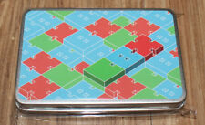 EXO-CBX BLOOMING DAYS SMTOWN GIFTSHOP OFFICIAL GOODS MAGNET TIN CASE SET NEW