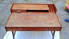 Rare! Mid Century Modern Arne Vodder Desk