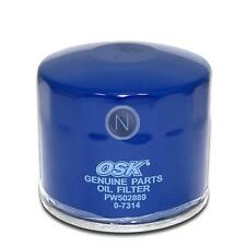 OSAKA Premium Quality Oil Filter Z142A|C-1032|OZ-142A Suitable For