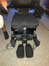 Permobil M300 3G power wheelchair - Brand New Batteries