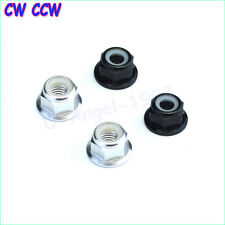 10x Cw Ccw Propeller Fixed Adapter 5mm Nut Cap For Emax Brushless Motor Mt2204