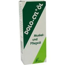 DOLO CYL Öl 100 ml
