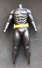 Hot Toys DX09 BATMAN (1989) Michael Keaton Figure 1/6 Body W/ Suit