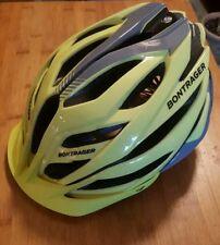 Bontrager Specter XR Mtb Helmet Size: M Color Volt Green