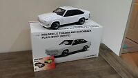 1:18 Biante Holden LX SS A9X Torana Group C White, Limited to 1008 made only.