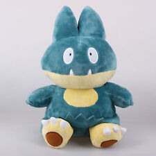 "New 13"" 33Cm Munchlax Licensed Pokemon Plush Toys Soft Stuffed Animal Doll Gift"