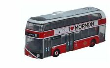 OXFORD Omnibus London General Nouveau Routemaster N GAUGE-NNR001