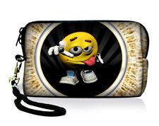 Camera Case Pouch For SONY Cyber-shot DSC W810 W800 WX350 WX220 WX500 HX90 RX100