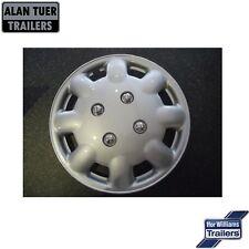 Ifor Williams Horse Trailer Horse Box Wheel Trims Set of 4 KX0835 Inc VAT
