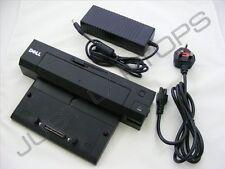 Dell Latitude E4310 E5420 E5410 E5510 E-Port Docking Station+ Power Supply PRO2X