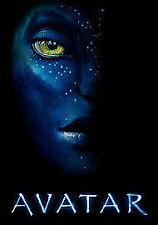 Avatar (Blu-ray, 2010)