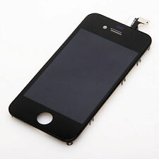 New Black Replacement lcd + Digitizer Assembly for iPhone 4s GSM  From Canada