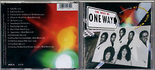 CD THE BEST OF ONE WAY 1996 MCA 0008811143220