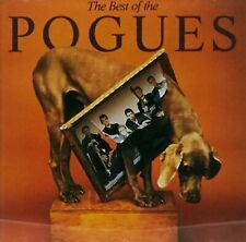 THE POGUES - The Best Of The Pogues - LP - Vinyl