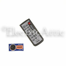 SONY RMT-835 DVD Remote Control W/BATTERIES TESTED 1 YEAR WARRANTY