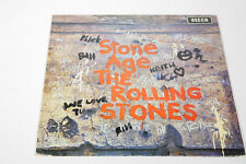 THE ROLLING STONES STONE AGE LP