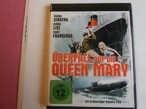 Blu-ray Überfall auf die Queen Mary Frank Sinatra