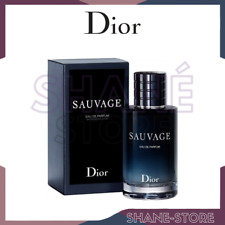 DIOR SAUVAGE EAU DE PARFUM PROFUMO UOMO NO SPRAY - 10 ML