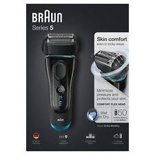 Afeitadora facial Braun series 5 5140s