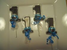 24 Sesame Street Cookie Monster 1st Birthday Party Favor Gourmet chocolate