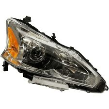 DEPO Front Right Passenger Side Headlight Assembly Nissan Altima 2013 2014 2015